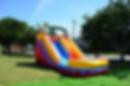 Rainbow Cloud 14 Ft Slide.PNG
