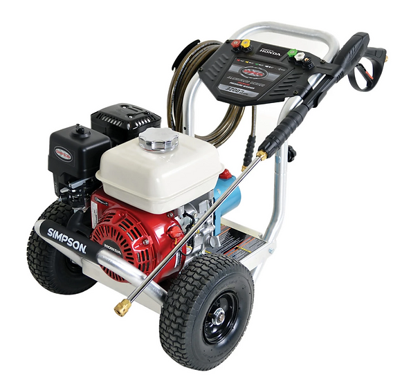 Power Washer 3200 PSI