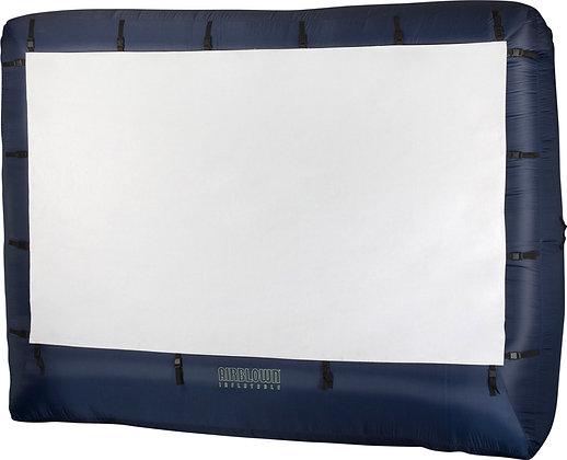 Movie Screen - 10 ft