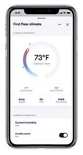 CrestronHome_iPhoneX_Climate.png
