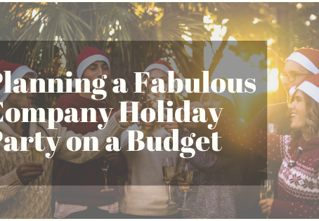Planning a Fabulous Company Holiday Party on a Budget With Bermuda Rentals