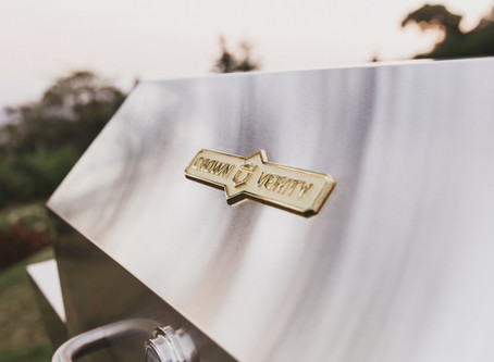 4 Easy Ways to Clean Your Crown Verity Grill