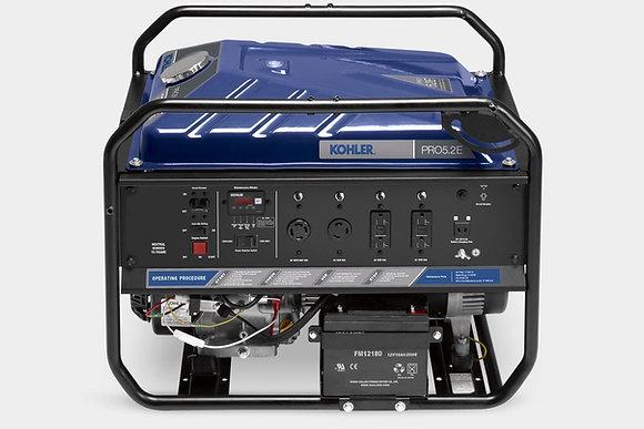 Gas Generator 5200 Watt