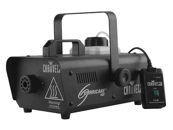 Fog Machine - 4 Gallon