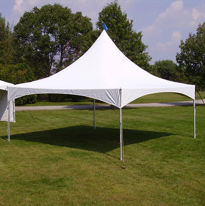20 x 20 Marquee Tent