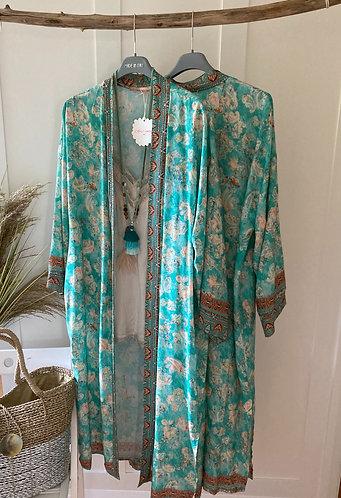 kimono paisley