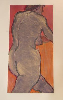 Lautrec's Friend
