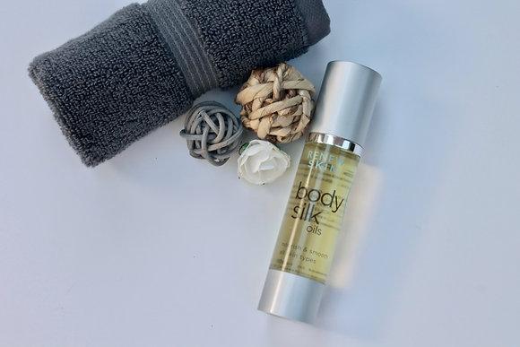 Body Silk Oil