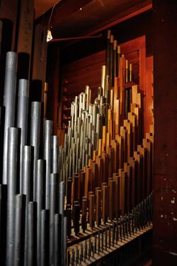 Choir Division