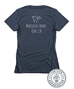 Marigold Farms Merchandise Campaign