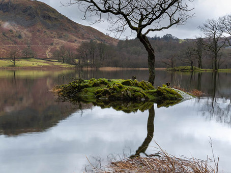 The joy of the Lake District, house viewings and a decision!!!