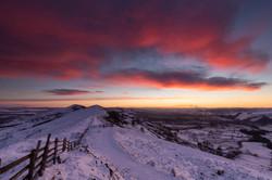 Hope Valley, The Great Ridge