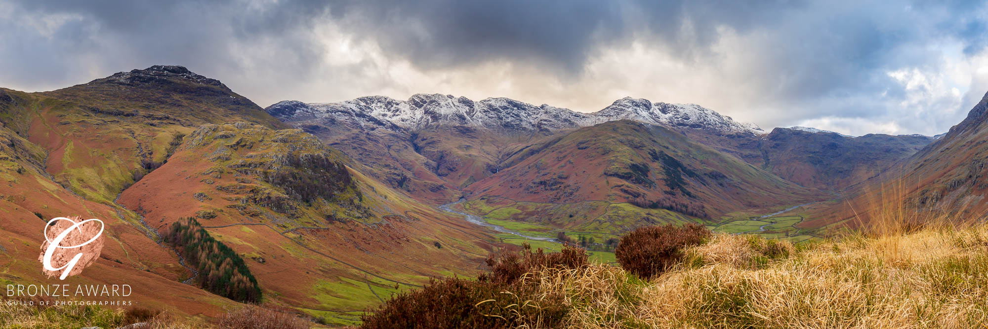 The Langdales-