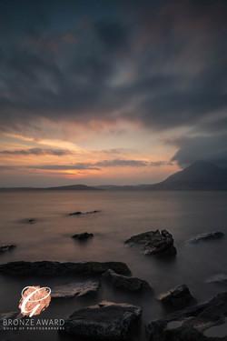 Elgol sunset-9462
