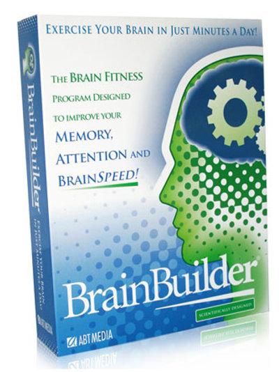 BrainBuilder PC Family Edition Digital Download