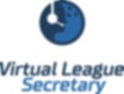 30W3021-Logo VIRTUAL LEAGUE SECRETARY 06