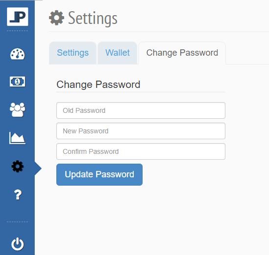Bowler Settings - Change Password.PNG