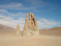 Desert Desaliation