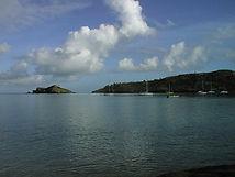Caribban Ocean Desalinatio