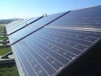 SolarPowered Desalination