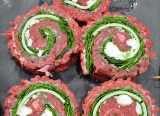 Prepared Beef Varieties - Fresh, Marinated, Seasoned, and more...