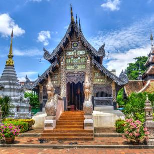 Top 3 Nomad Destinations in Asia