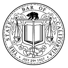 State BAR of Californa