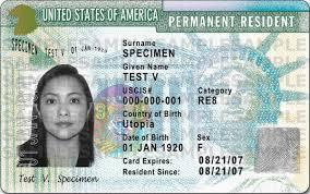 Si tienes Mica, tienes que reportar cambio de dirección a inmigración