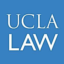 UCLA LAW Logo