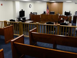 Cómo Funciona el Proceso de Deportación con un Juez en San Diego