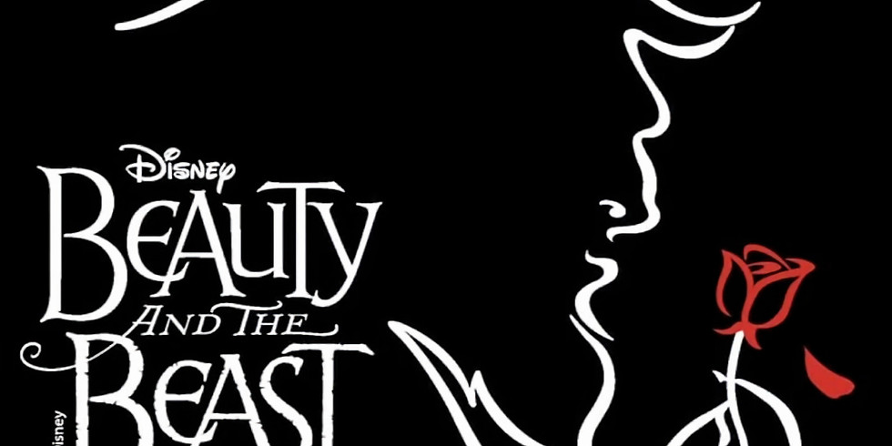 Beauty and the Beast Show #2