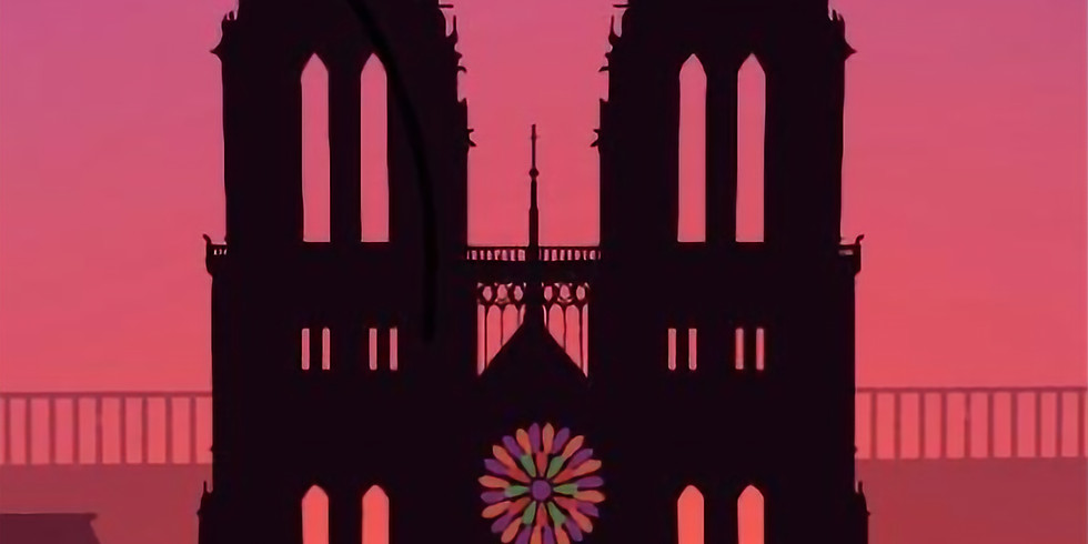 Hunchback of Notre Dame Show #7