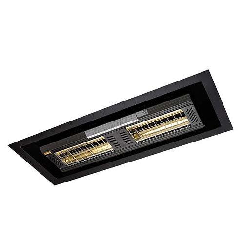 Solaira - SICR-H2-TRMG - Recessed Trim Kit ICR Series H2 Radiant Infrared Heater