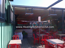 Solaira ALPHAH series H2 at Jerry Remys Sports Bar and Grill