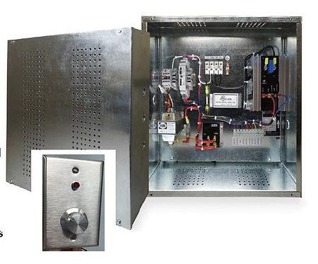Solaira OMNIS 90A Control w/enclosure PASCR90