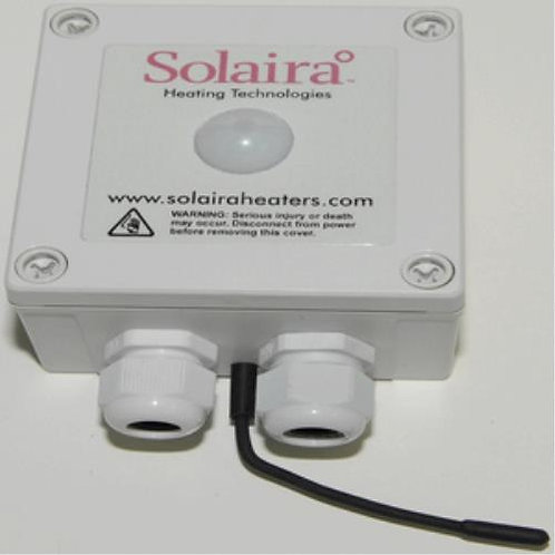 Solaira Smart Control Series Occupancy Control - Control Up to 6000 Watts