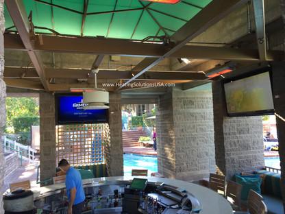 Solaira Alpha series Hyatt Regency Scottsdale Resort & Spa At Gainey Ranch