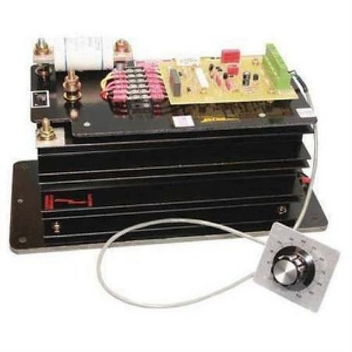 Solaira 350 AMP Analog Controller - Variable Heat - SHP182350SOL
