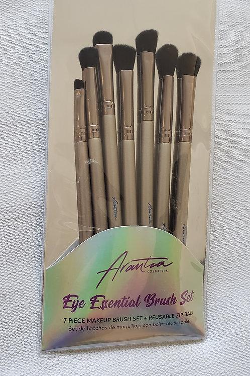 Eye essentials  brush  set