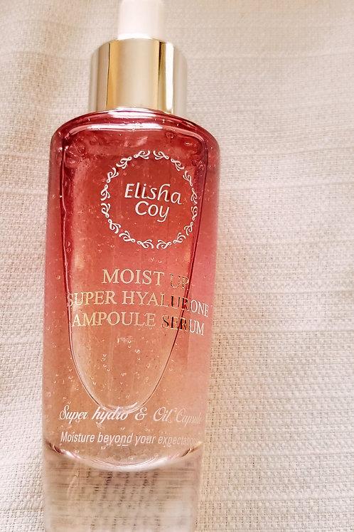 elishacoy moisturizing sking care