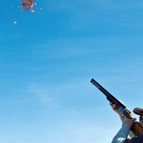 2022 Clay Shoot at WindWalker Farms Sporting Clays
