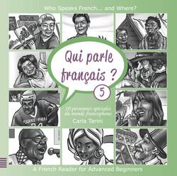Qui parle français ? Livre 5