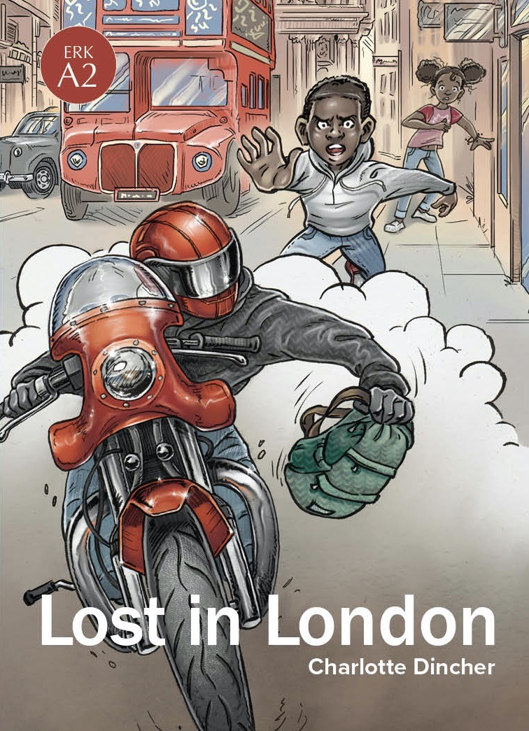 Lost in London_NL_cover_voor