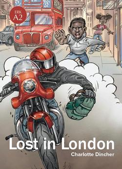 Lost in London_NL_cover_voor