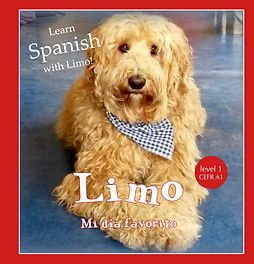 Learn Spanish with Limo