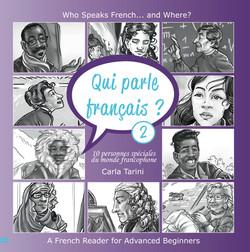 Qui parle français ? Livre 2