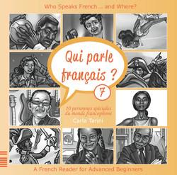 Qui parle français ? Livre 7