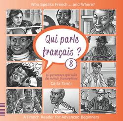 Qui parle français ? Livre 8