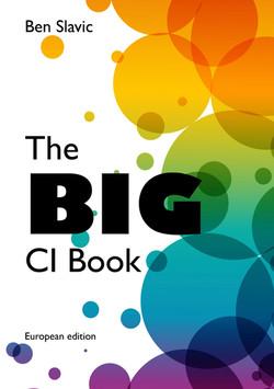The BIG CI Book voorzijde