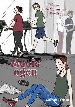 Mooie Ogen cover